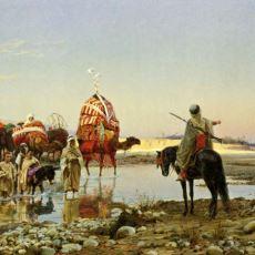 Eski Anadolu'da Uygulanan, O Dönemleri Gözününüzün Önüne Getirecek Ticaret Uygulamaları