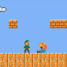 Çocukluğumuzun İki Kahramanı: Mario ve Kardeşi Luigi Hakkında Bilinmeyenler