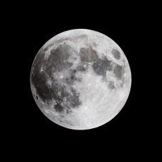 Dünya'nın Uydusu Ay'ın Karanlık Yüzünü Neden Hiç Göremiyoruz?