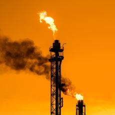Günümüz Petrol Ticaretini Kafanızda Oturtmanızı Sağlayacak Bir Sosyal Ağ Analizi