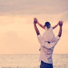 İnsana Her Türden Duyguyu Yaşatabilecek Efsane Baba-Kız Diyalogları