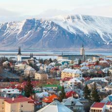 Bizim Bir Günlük Gündemimize Bile Yetişemeyen İzlanda'nın Huzur Dolu 1 Yıllık Gündemi
