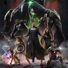 Zack Snyder'ın Yeni Justice League Filminin, Beklenen Başarıyı Getirmesi Neden Zor?