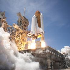 NASA, Uzay Araçlarına Neden Hiçbir Reklam Almıyor?