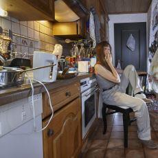 Kadınların Erkeğin Evinde Gerçekten İz Bırakma Çabası Olabilir mi?
