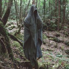 Japonya'da Bugüne Kadar Çok Sayıda İnsanın Hayatına Son Verdiği Kan Donduran İntihar Ormanı: Aokigahara