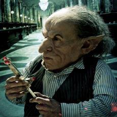 Harry Potter Evreninde Büyücüler ve Cadılar Haricindeki Sihirli Yaratıkların Konumu