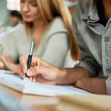 Etkili Bir Biçimde Not Tutmak İsteyenler İçin: Cornell Metodu
