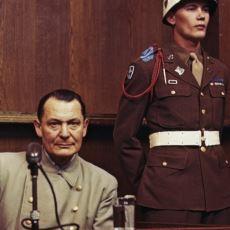 2 Dünya Savaşında da Almanya'nın Kahramanı Sayılan Nazi Komutanı Herman Göring'in Sıradışı Hayatından Kesitler
