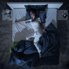 Uyku Esnasında İnsana Türlü Sıkıntılar Yaşatan Karabasan Hali Aslında Nedir?
