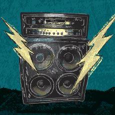 Nirvana, Pearl Jam, Soundgarden ve Alice In Chains'in Başını Çektiği Yumruk Gibi Müzik Türü: Grunge