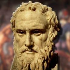 Yunan Edebiyatının Tarihsel Kişiliğe Sahip İlk Ozanı: Hesiodos