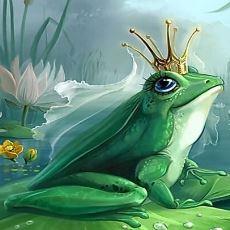 Kurbağa Prens Masalının Orijinal Hikayesi