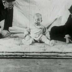 Bilim Dünyasının En Korkunç Olaylarından Biri: Küçük Albert Deneyi
