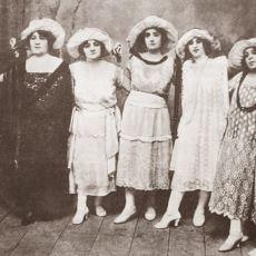 1930'lardan Günümüze Türkiye'de Feminizm Hareketinin Kısa Tarihi