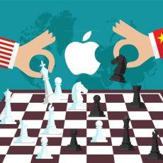 Apple Satışlarındaki Büyük Düşüşün Sebebi Ne?