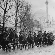 Fransa Milli Kütüphanesi Arşivinde Yer Alan, 1912-1931 Yılları Arası İstanbul Fotoğrafları