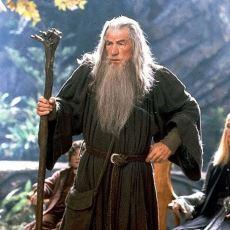 Yüzüğü Hüküm Dağı'na Götürme Görevini Neden Gandalf Üstlenmemişti?