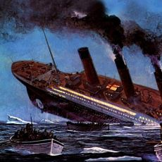 Titanic'in Batışını 14 Yıl Önce, Neredeyse Birebir Tahmin Eden Kitap: Wreck of the Titan