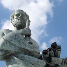 """Aristoteles'in """"Bilme İstenci"""" Üzerinden Sosyal Davranışlarda Doğru-Yanlış Seçilimi"""
