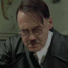 Çöküş Filminde Hitler'in Delirme Sahnesinin Esinlendiği Olay Gerçekte Neydi?