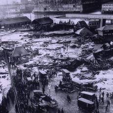 1814'te Londra'da Gerçekleşen ve 8 Kişinin Ölümüne Sebep Olan İlginç Olay: Bira Seli