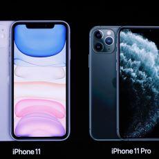 iPhone 11, iPhone 11 Pro ve iPhone 11 Pro Max'in Tahmini Türkiye Fiyatları