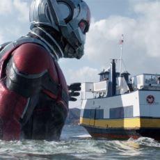 Avengers: Infinity War İçin Anahtar Rolde Olacağı Söylenen Ant-Man and the Wasp Filminin İncelemesi