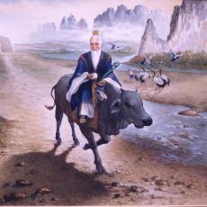 Ünlü Filozof Lao Tzu'nun Kötü Günlerinizde Size Güç Verebilecek Enfes Bir Öyküsü