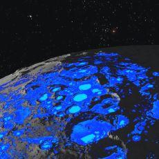 NASA'nın Ay'da Su Bulunduğunu Açıklaması Ne Anlama Geliyor?