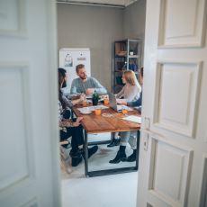 Kübik ve Açık Ofis Sistemlerinin İş Hayatında Değiştirdiği Şeyler
