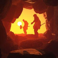 Neandertallerin Homo Sapienslere Genlerini Aktardığını Öne Süren Irk Karışımı Teorisi