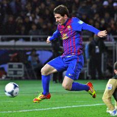 Lionel Messi'nin Barcelona'dan Ayrılma Sürecinde Şu Ana Kadar Gerçekleşenler