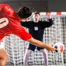 Yüksek Kondisyon ve Hız Gerektiren Spor: Hentbol