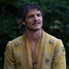 Game of Thrones'un Unutulmaz Karakteri Oberyn Martell'e Yazılan Enfes Bir Şiir