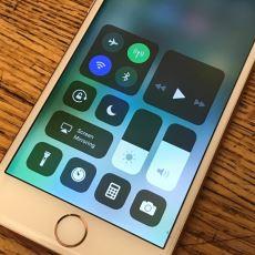 iOS 11'de Wi-Fi ve Bluetooth Neden Denetim Merkezinden Kapatılamıyor?