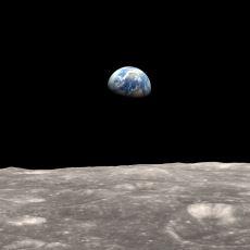 Ay'ın Yüzeyine Beton Atmak Mümkün mü?
