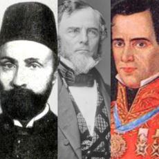Dünya Tarihinin Gördüğü Gelmiş Geçmiş En Kötü 10 Komutan