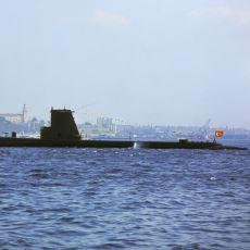 Bir Denizaltı Astsubayının Bilgileriyle: Türk Denizaltıları Hakkında Az Bilinenler