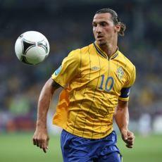 Egonun Yakıştığı Tek İnsan: Zlatan Ibrahimović'in Yaşantısıyla İlgili Az Bilinenler