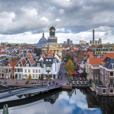 6 Yıldır Orada İkamet Eden Birinden: Hollanda'daki Günlük Yaşama Dair Nadir Bilgiler