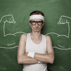 """""""Biraz Kilo Al"""" Lafını En Çok Duyan Ektomorfik Vücut Tipine Sahip Kişilere Kas Geliştirme Tavsiyeleri"""