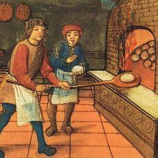 İlk Olarak İtalyanların Bulduğu Düşünülen Pizzanın Tarihi
