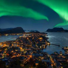 Norveç Övme Konusunda Biraz Abartıya Kaçmayı Mantıklı Şekilde Eleştiren Bir Yazı