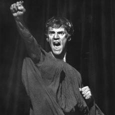 Kendisini Tanrı Olarak İlan Eden Döneminin En Sayko Roma İmparatoru Caligula'nın Skandalları