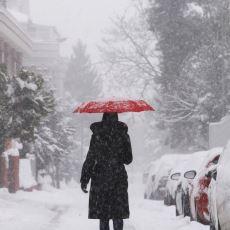 Sağlam Bir Kar Yağışı Getirmesi Beklenen Tulpar Soğuk Hava Dalgası Hakkında Bilgiler