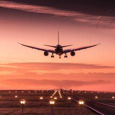 Havayolu Şirketlerinin İnsanları Rahatsız Etmemek İçin Uydukları Gürültü Azaltma Prosedürleri