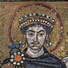Dokuz Sene Roma'ya Hükmetmiş İmparator Justinus'un İlgi Çekici Hayatından Kısa Bir Özet