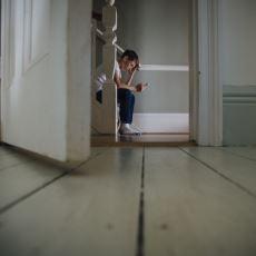 Sırf Çocukları Olduğu İçin Boşanmayan Ailelerin Evlatlarına Verdiği Zararlar