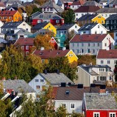 Norveç'te Yaşamaya Başlayan Bir Ekşi Sözlük Yazarının Orada Garipsediği Şeyler
